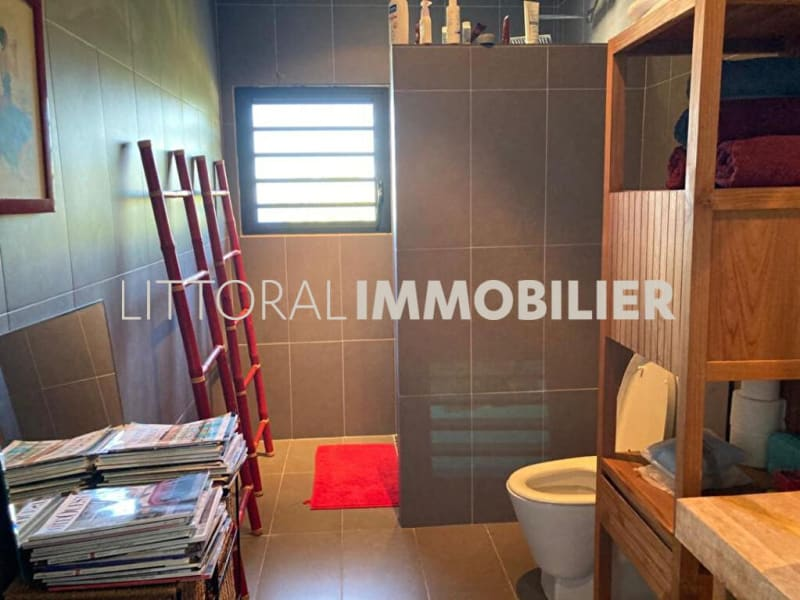 Sale house / villa Saint gilles les bains 756000€ - Picture 7