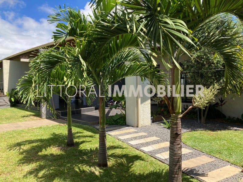Sale house / villa Saint gilles les hauts 840000€ - Picture 6