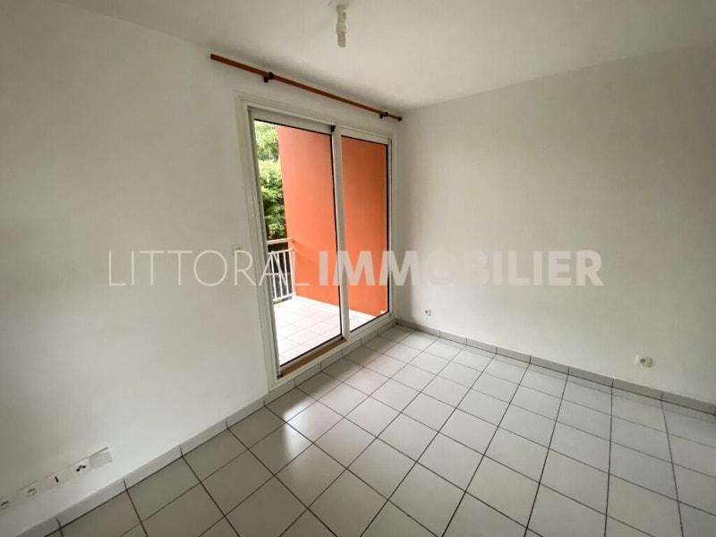 Sale apartment Le tampon 57500€ - Picture 1