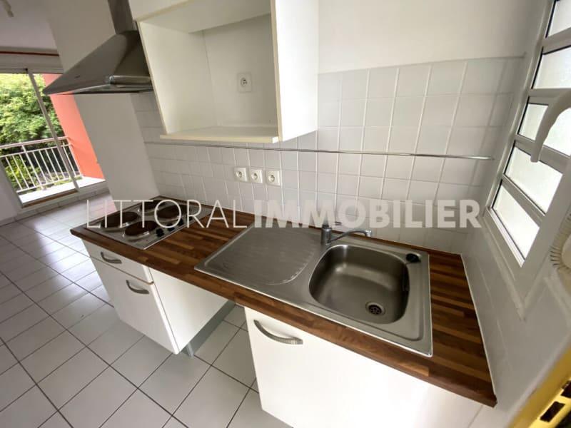 Sale apartment Le tampon 57500€ - Picture 2