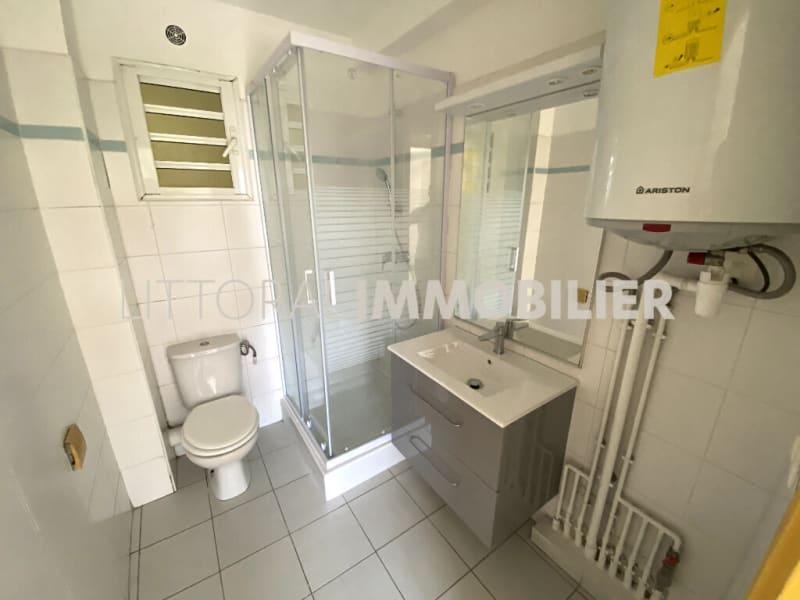 Sale apartment Le tampon 57500€ - Picture 4