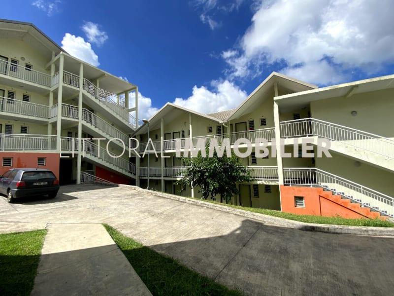 Sale apartment Le tampon 57500€ - Picture 6