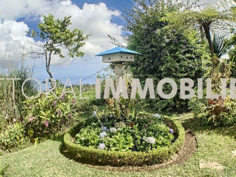 Sale house / villa Saint gilles les hauts 714000€ - Picture 9