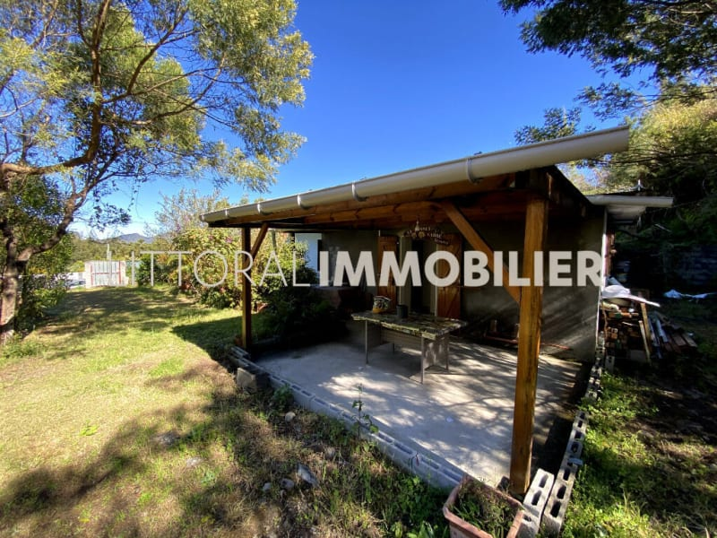 Sale house / villa Cilaos 241000€ - Picture 1