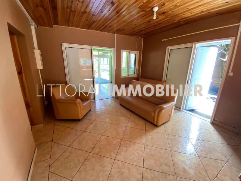 Sale house / villa Cilaos 241000€ - Picture 6