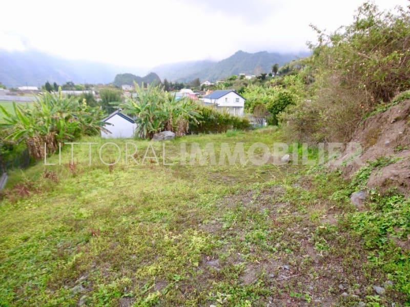 Verkauf grundstück Cilaos 121000€ - Fotografie 3