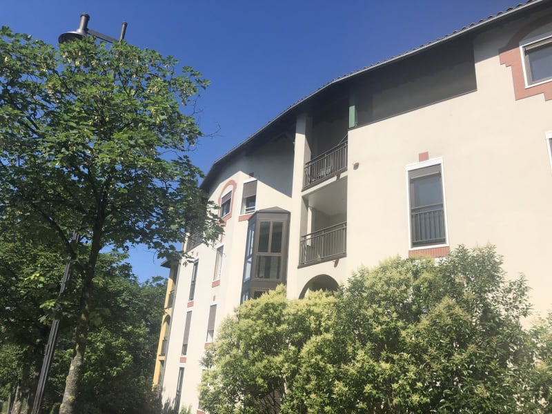 Sale apartment Toulouse 268180€ - Picture 1