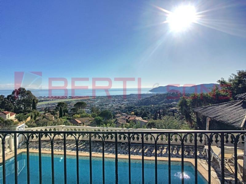 Sale house / villa Mandelieu la napoule 1120000€ - Picture 1