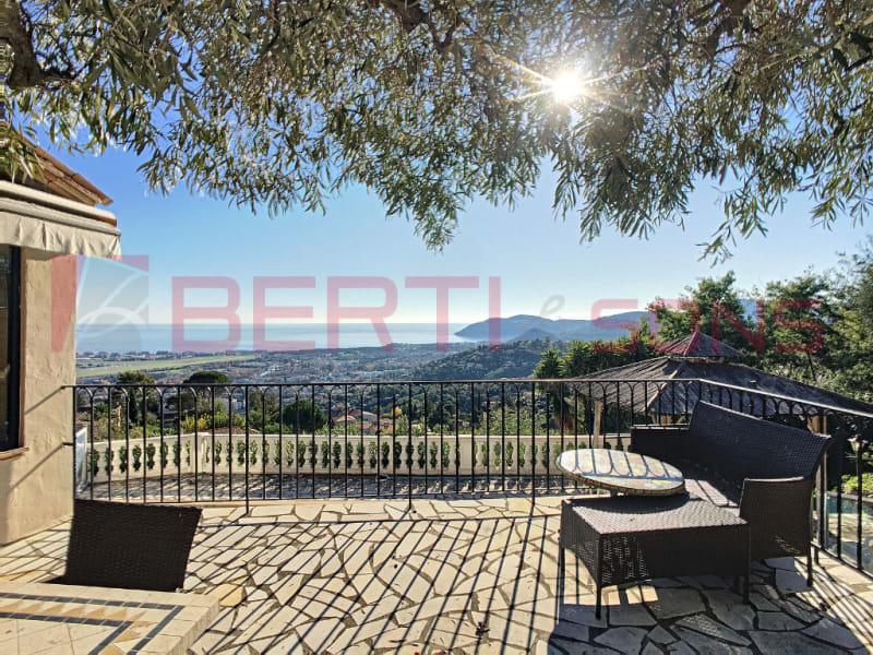 Sale house / villa Mandelieu la napoule 1120000€ - Picture 2