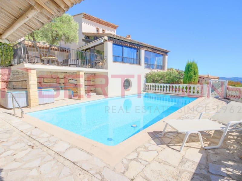 Sale house / villa Mandelieu la napoule 1120000€ - Picture 3