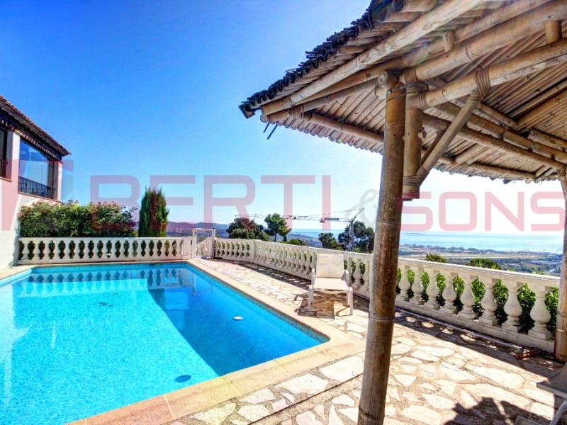 Sale house / villa Mandelieu la napoule 1120000€ - Picture 4