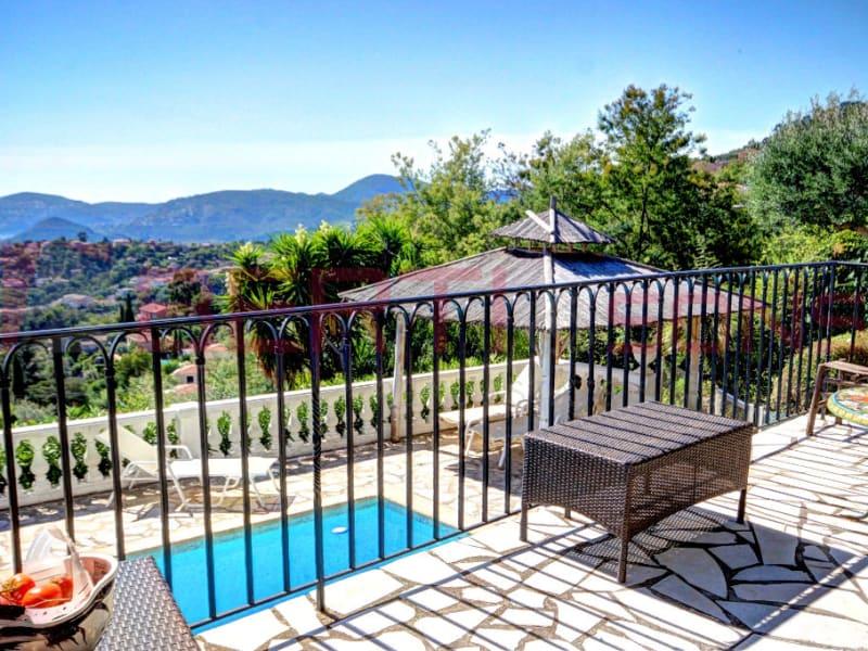 Sale house / villa Mandelieu la napoule 1120000€ - Picture 5