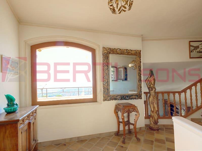 Sale house / villa Mandelieu la napoule 1120000€ - Picture 6