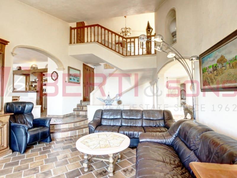 Sale house / villa Mandelieu la napoule 1120000€ - Picture 7