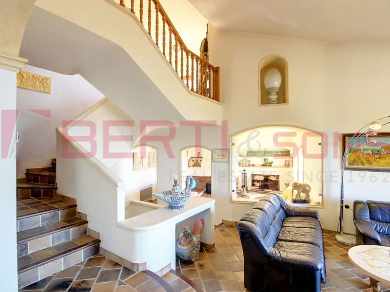 Sale house / villa Mandelieu la napoule 1120000€ - Picture 8
