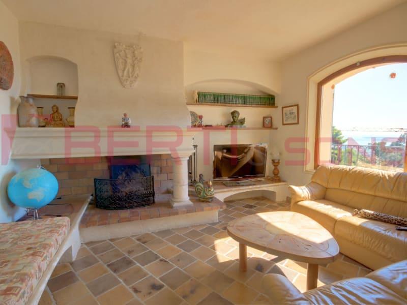 Sale house / villa Mandelieu la napoule 1120000€ - Picture 9