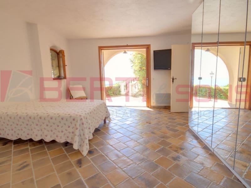 Sale house / villa Mandelieu la napoule 1120000€ - Picture 12