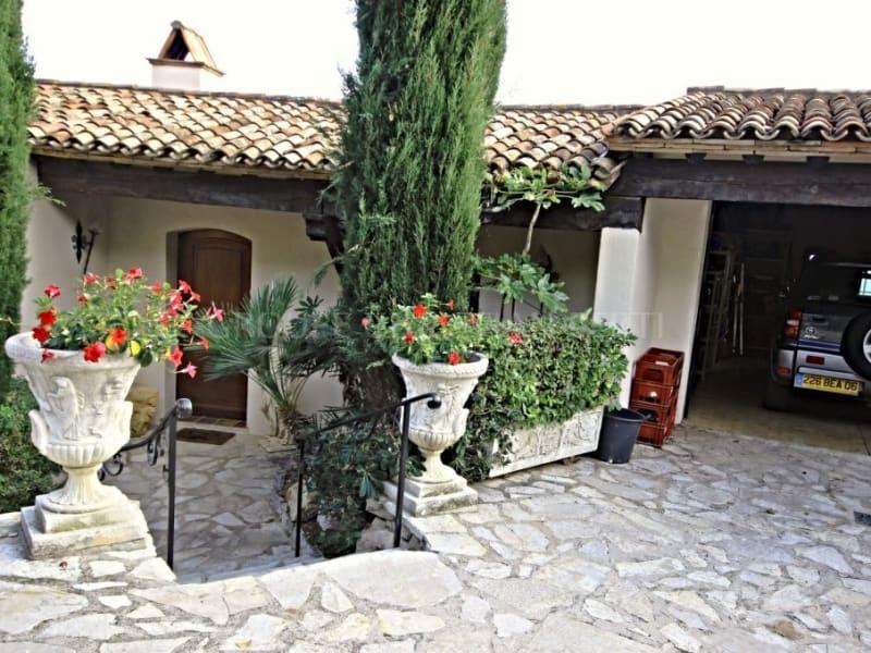 Sale house / villa Mandelieu la napoule 1120000€ - Picture 15
