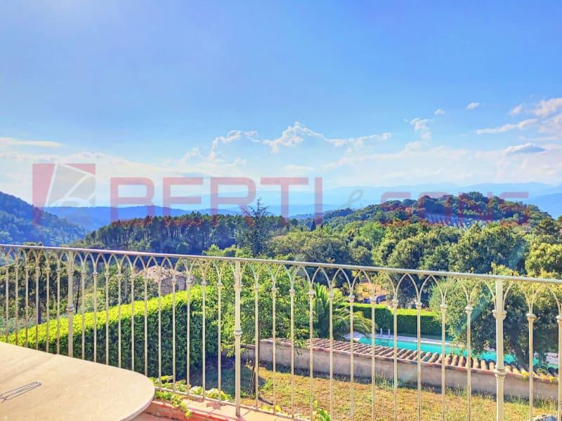 Sale house / villa Tanneron 860000€ - Picture 1