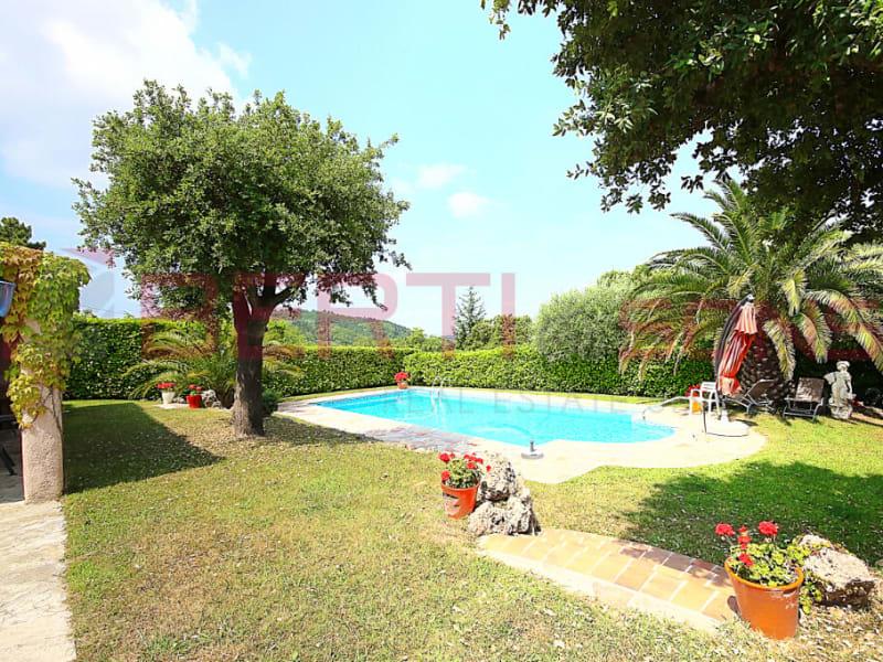 Sale house / villa Tanneron 860000€ - Picture 5