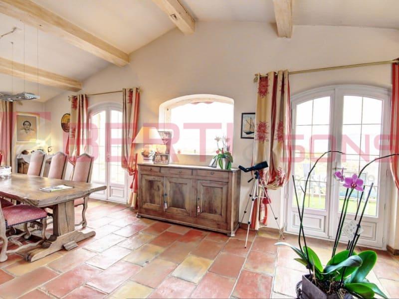 Sale house / villa Tanneron 860000€ - Picture 6