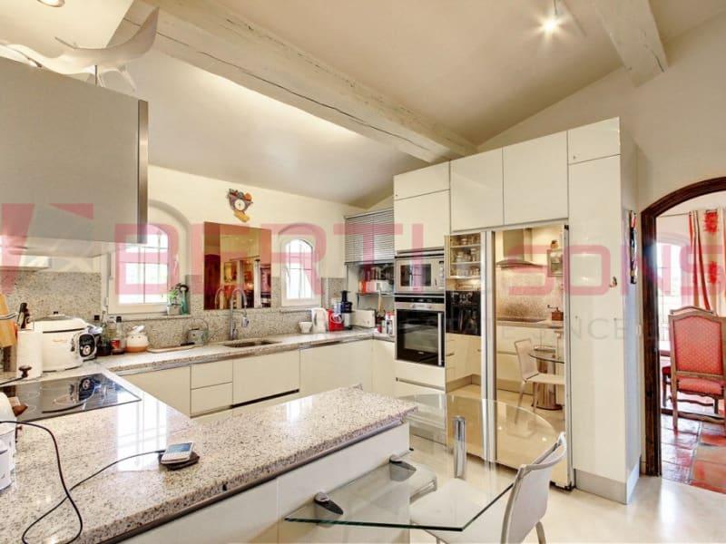 Sale house / villa Tanneron 860000€ - Picture 8