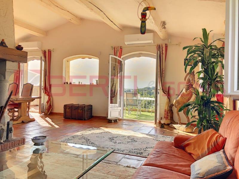 Sale house / villa Tanneron 860000€ - Picture 9