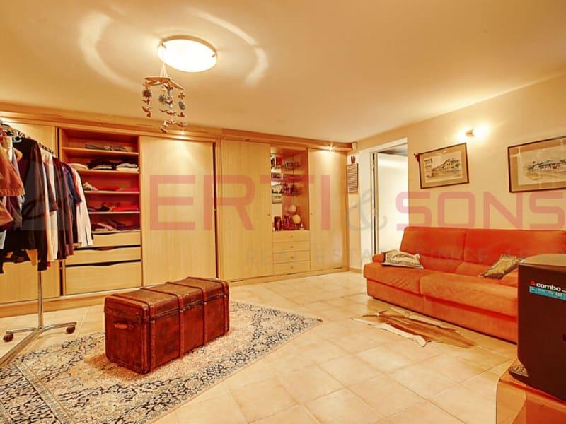 Sale house / villa Tanneron 860000€ - Picture 10
