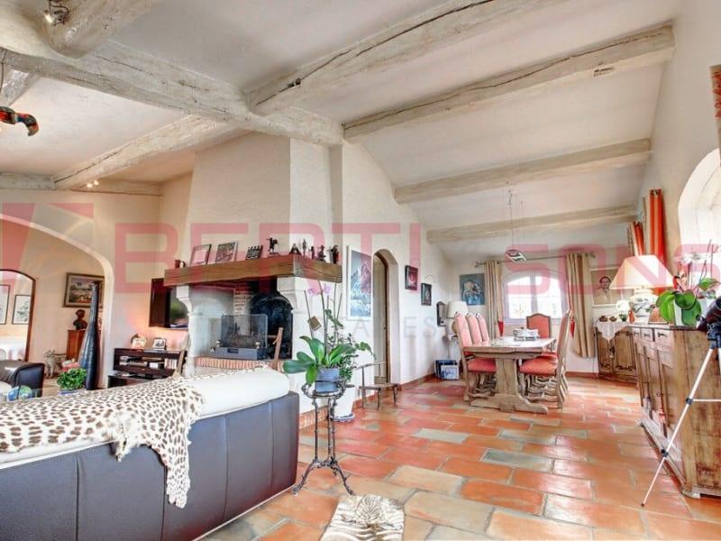 Sale house / villa Tanneron 860000€ - Picture 12