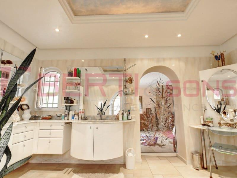 Sale house / villa Tanneron 860000€ - Picture 14