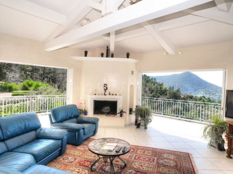 Sale house / villa Les adrets de l esterel 1200000€ - Picture 2