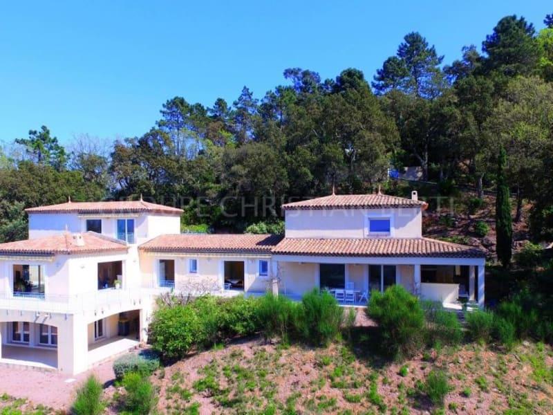 Sale house / villa Les adrets de l esterel 1200000€ - Picture 4