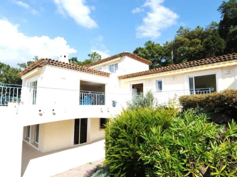 Sale house / villa Les adrets de l esterel 1200000€ - Picture 5