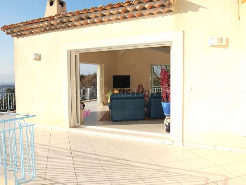 Sale house / villa Les adrets de l esterel 1200000€ - Picture 7