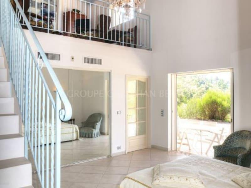 Sale house / villa Les adrets de l esterel 1200000€ - Picture 9