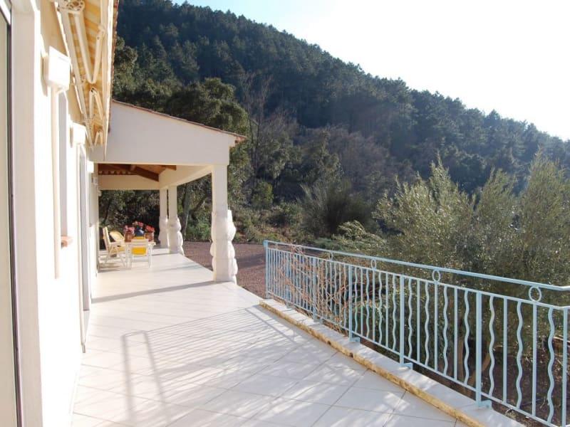 Sale house / villa Les adrets de l esterel 1200000€ - Picture 12