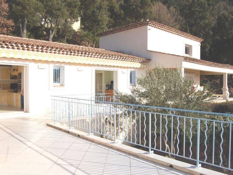 Sale house / villa Les adrets de l esterel 1200000€ - Picture 15