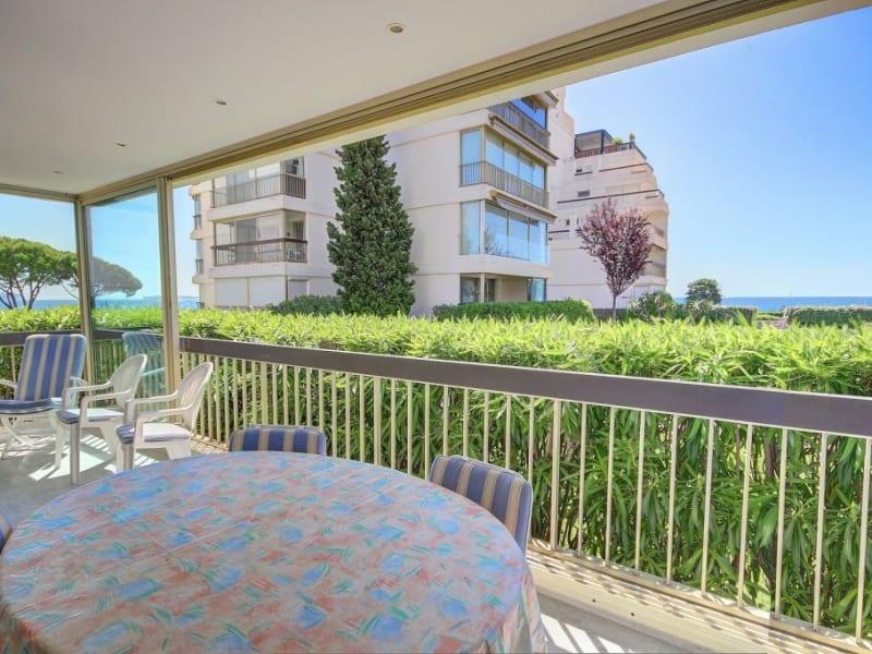 Sale apartment Mandelieu la napoule 675000€ - Picture 2