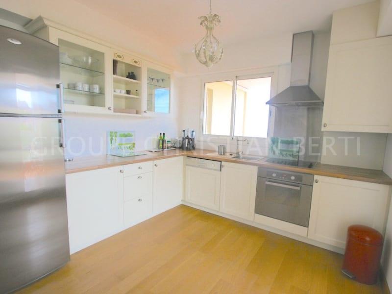 Sale apartment Mandelieu la napoule 650000€ - Picture 4