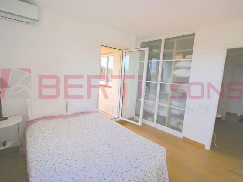 Sale apartment Mandelieu la napoule 650000€ - Picture 11