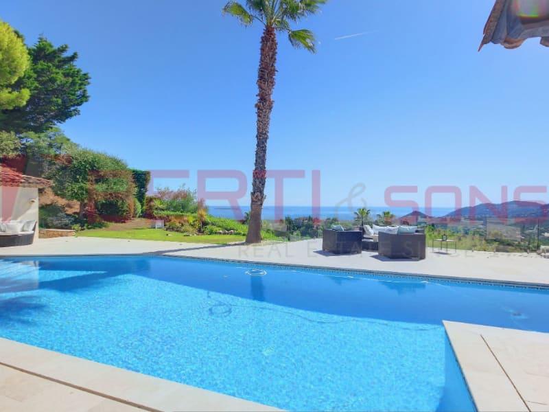 Sale house / villa Mandelieu la napoule 3495000€ - Picture 2