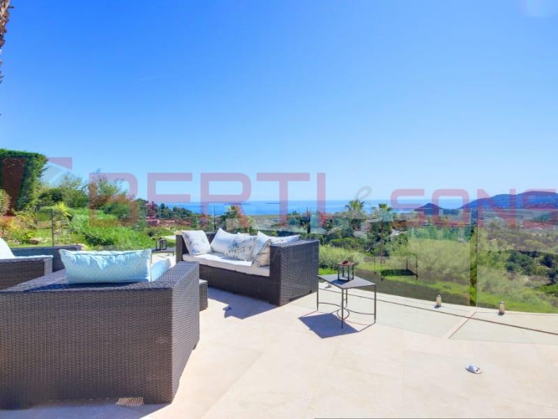 Sale house / villa Mandelieu la napoule 3495000€ - Picture 4