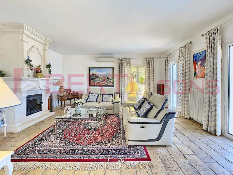 Sale house / villa Mandelieu la napoule 3495000€ - Picture 5