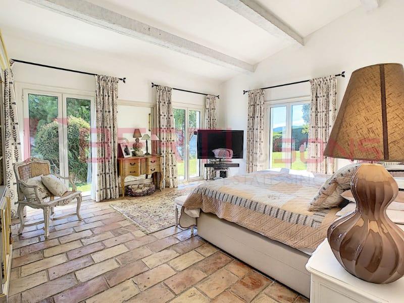 Sale house / villa Mandelieu la napoule 3495000€ - Picture 7