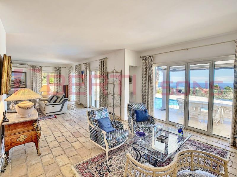 Sale house / villa Mandelieu la napoule 3495000€ - Picture 8