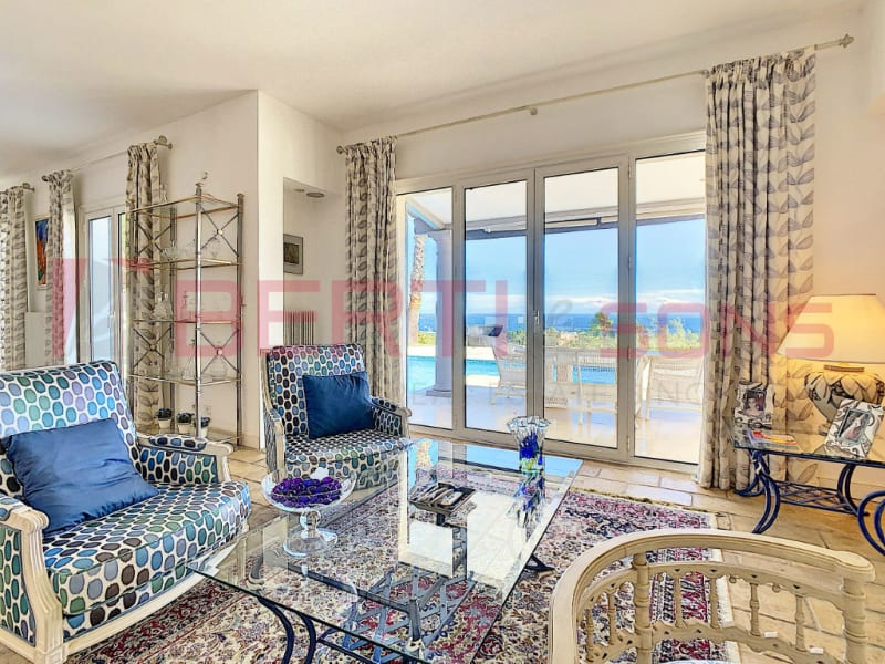 Sale house / villa Mandelieu la napoule 3495000€ - Picture 9