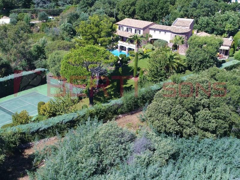 Sale house / villa Mandelieu la napoule 2895000€ - Picture 2