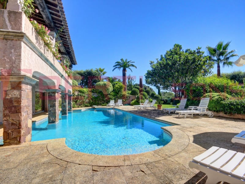 Sale house / villa Mandelieu la napoule 2895000€ - Picture 3
