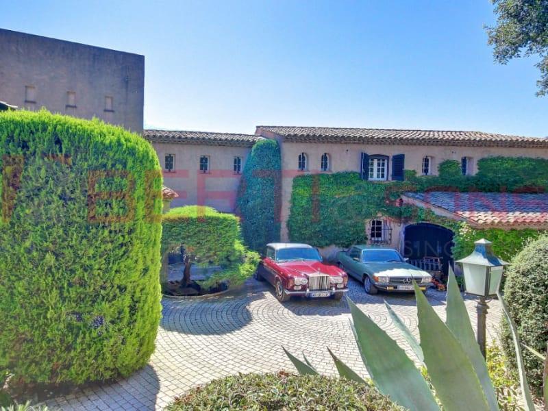 Sale house / villa Mandelieu la napoule 2895000€ - Picture 5