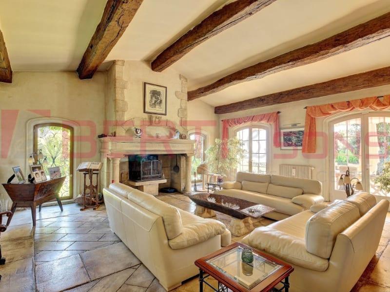 Sale house / villa Mandelieu la napoule 2895000€ - Picture 6